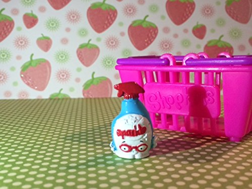 Shopkins Season 2 #2-088 Squeaky Clean