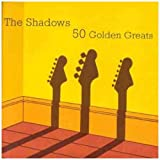 50 Golden Greats - The Shadows