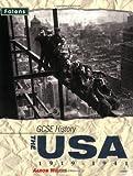 USA, 1919-1941 (Folens Gcse History)