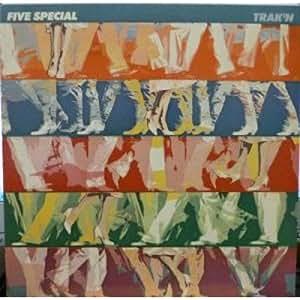Five Special Trakn