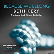 Because We Belong: Because You Are Mine Series #3 | Beth Kery