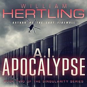 A.I. Apocalypse Hörbuch