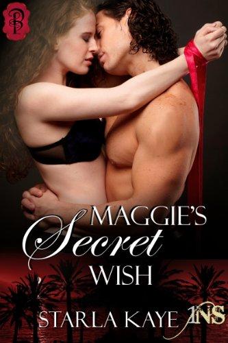 Starla Kaye - Maggie's Secret Wish (1Night Stand Book 14)
