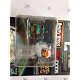Angry Birds Star Wars Telepods Series 2 Wicket W. Warrick Bird & Royal Guard Pig