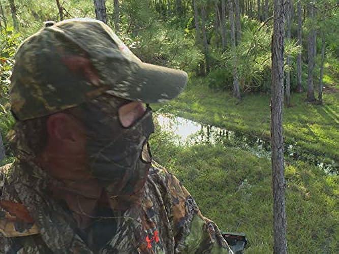 Craig Morgan All Access Outdoors Season 7 Episode 8