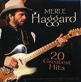 echange, troc Merle Haggard - 20 Legendary Hits