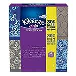 Kleenex Ultra Soft & Strong Facial Ti...