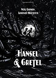 Hansel and Gretel Standard Edition (A Toon Graphic)