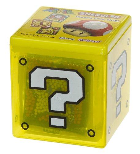 Super Mario Snerdles Candied Fruit Strips [HA-ICSA]
