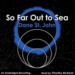So Far out to Sea Audiobook