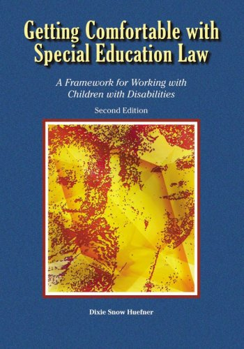 """the free appropriate public education law essay Subsequent developments in special education law endrew clarifies the """"free appropriate public education the right to education."""