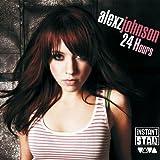 Alexz Johnson - 24 hours