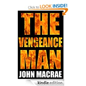 The Vengeance Man