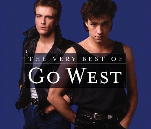 Go West - The Very Best Of Go West - Go West - Zortam Music