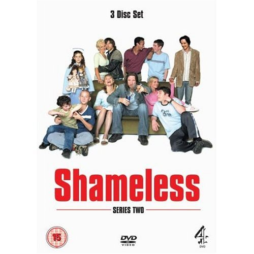 Amazon.com: Shameless - Series 2 [NON-U.S.A. FORMAT: PAL Region 2 U.K
