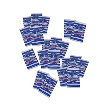 Woolite Travel Laundry Soap - 20 Packs