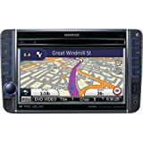 Kenwood DNX-520VBT Navigation Unit (VW Replacement)by Kenwood