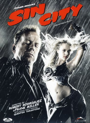 Sin City / Город грехов (2005)