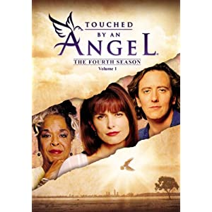 Touched by an Angel - The Fourth Season, Vol. 1 movie