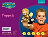 Gill Munton Read Write Inc. Phonics: Non-fiction Set 2 (Purple): Puppets