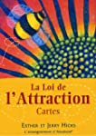 La Loi de l'Attraction - Cartes