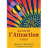 La Loi de l'Attraction - Cartespar Esther et Jerry Hicks