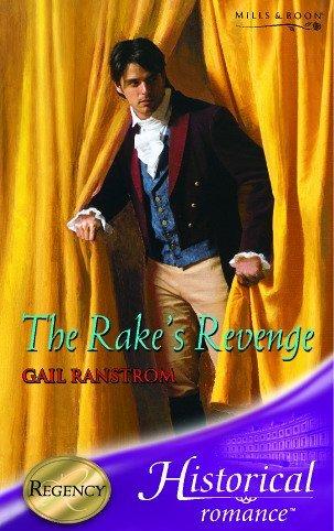 The Rake's Revenge (Historical Romance)