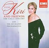 echange, troc Kiri Te Kanawa - Dame Kiri & Friends: The Gala Concert