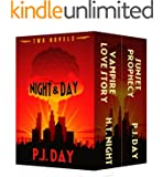 Night & Day 1 (Two Gothic Thrillers)