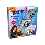 51chxI2q7RL. SL160  iCarly Charades Board Game Nickelodeon