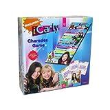 Nickelodeon iCarly Charades Game