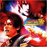 King of Fighters 98 Ultimate Match soundtrack cover