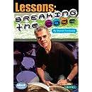 David Garibaldi Lessons: Breaking the Code