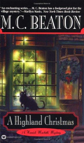 A Highland Christmas (Hamish Macbeth Mystery)