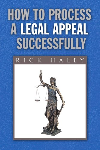 How to Process a Legal Appeal Successfully PDF