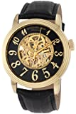 Stuhrling Original Men's 107A.333530 Classic 'Apollo' Skeleton Automatic Watch