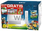 Nintendo Wii - Consola, Color Blanco...