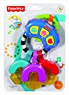 Fisher-Price Musical Teether Keys Toy