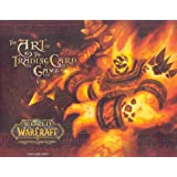 World Of Warcraft: The Art Of The Trading Card Gameby Jeremy Cranford