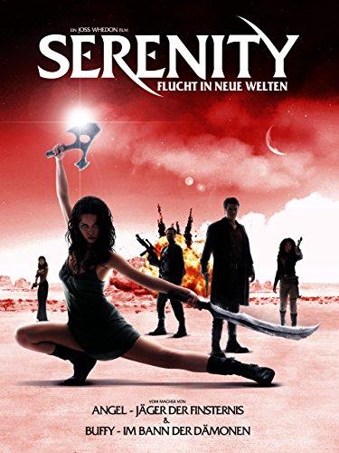 Serenity - Flucht In Neue Welten hier kaufen