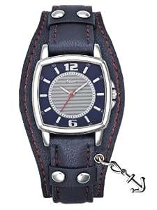 s.Oliver Damen-Armbanduhr Quarz Analog SO-2143-LQ
