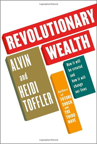 Download Revolutionary Wealth Pdf (By Alvin Toffler