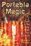 Portable Magic: Tarot Is the Only Tool You Need (0738709808) by Tyson, Donald