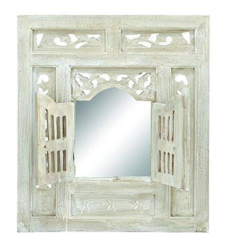 Deco Wood Mirror Décor front-957704
