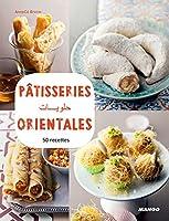 P�tisseries orientales : 50 recettes