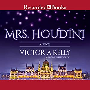 Mrs. Houdini Audiobook