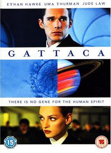 Gattacca [UK Import]