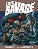 Doc Savage Archives Volume 1: The Curtis Magazine Era HC