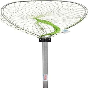 Ed cummings promo boat net fishing nets for Amazon fishing net