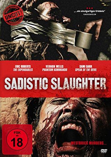 Sadistic Slaughter